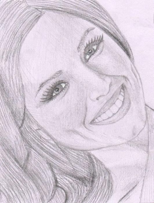 Cheryl Cole por isherwood66